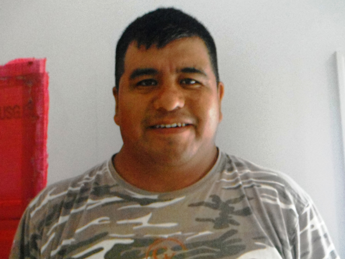 Employee of the Month – September 2014
